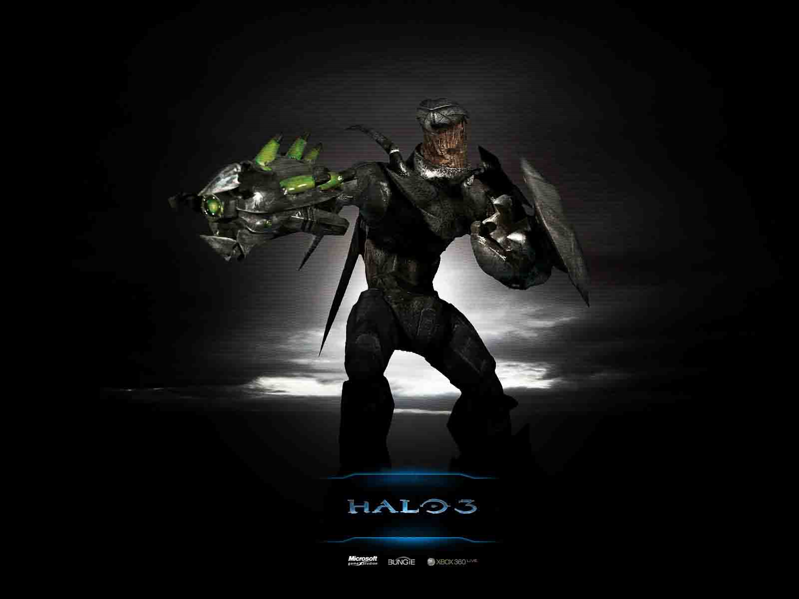 Halo 3 Pictures