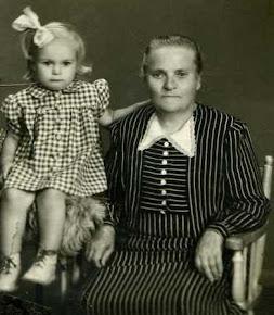Minä ja Mamma
