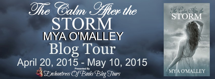 The Calm Before The Storm Blog Tour & Giveaway