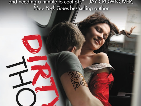 Blog Tour Review   Dirty Thoughts by Megan Erickson