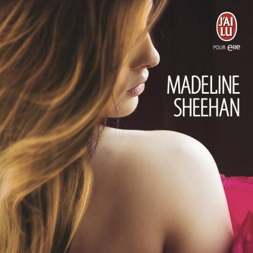 Hell's horsemen, tome 2 : Imparfait de Madeline Sheehan