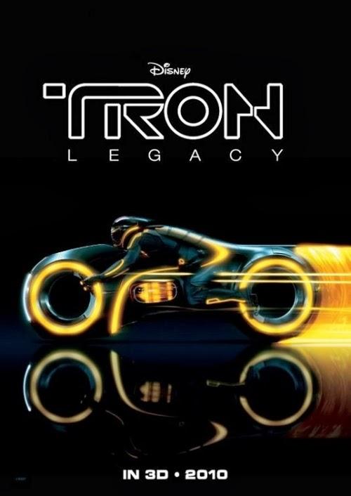 Assistir - Tron: O Legado – Dublado Online