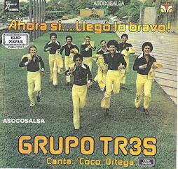 El Grupo Tres