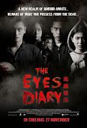 The Eyes Diary