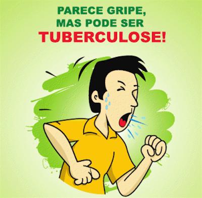 Tosse por mais de 3 semanas pode ser tuberculose