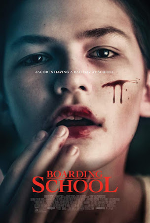 Watch Online Boarding School 2018 720P HD x264 Free Download Via High Speed One Click Direct Single Links At vistoriams.com.br