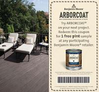 Free ArborCoat Stain