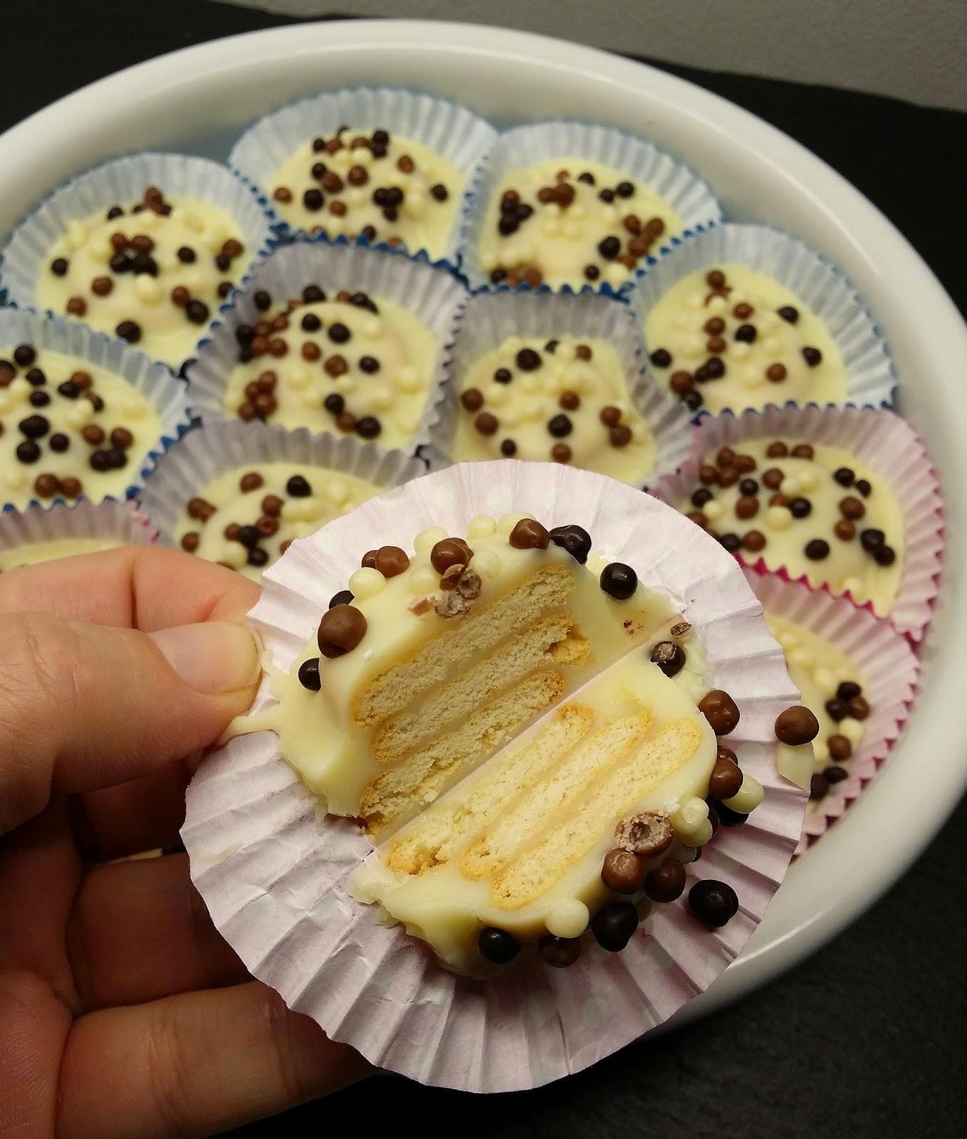 chokolade kiksekage