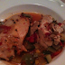 Chicken Ratatoulle