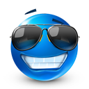 A elite 4 Icone+azul