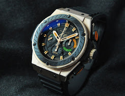 Hublot King Power F1 India Rosegold