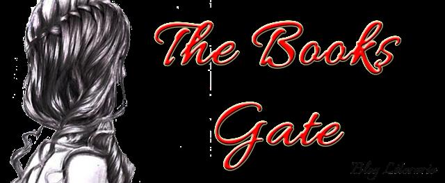 The Books Gate