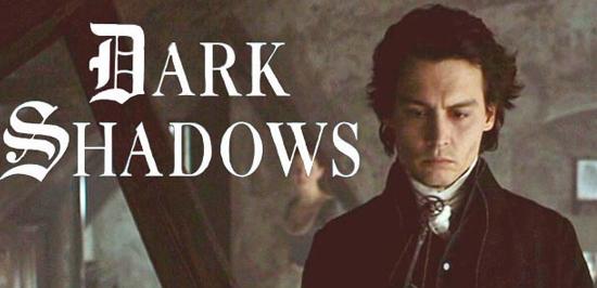 dark shadows tv show