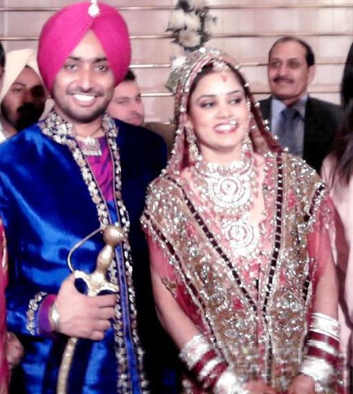 Miss Pooja Marriage Snaps | www.pixshark.com - Images ...