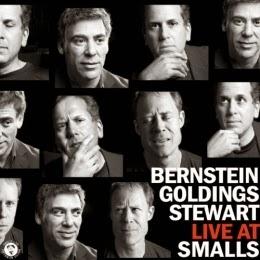 Larry Goldings, Peter Bernstein, Bill Stewart