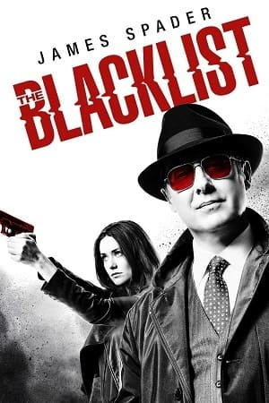 Série The Blacklist - 4ª Temporada 2016 Torrent