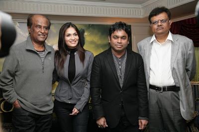Kochadaiyaan Movie Press Meet Images movie photos