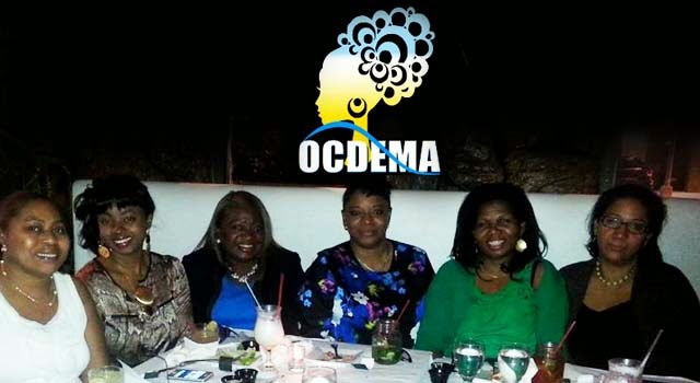 Organización Comunitaria para el Desarrollo de La Mujer Afro