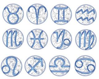 Ramalan Zodiak Anda Minggu Ini (13 - 19  januari 2013)