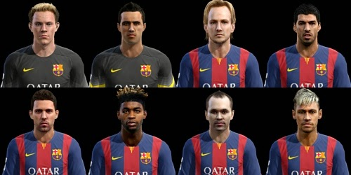 Data. So. earlier. PES 2013 Patch PESTN 2013 Patch 6.0. GENERAL. Includ