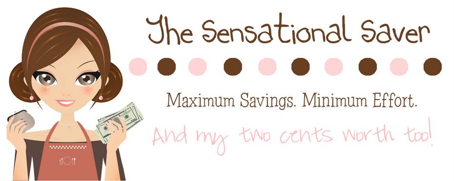 The Sensational Saver