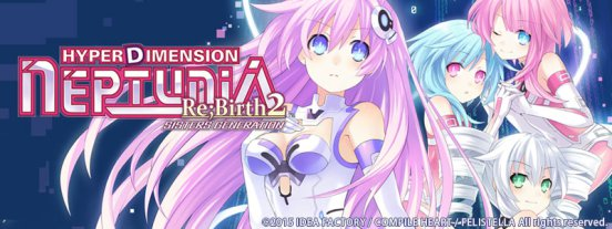 hyperdimension neptunia rebirth 3 plans
