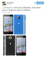 notizie su lumia 950 e 950 xl
