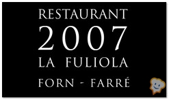 Restaurant 2007