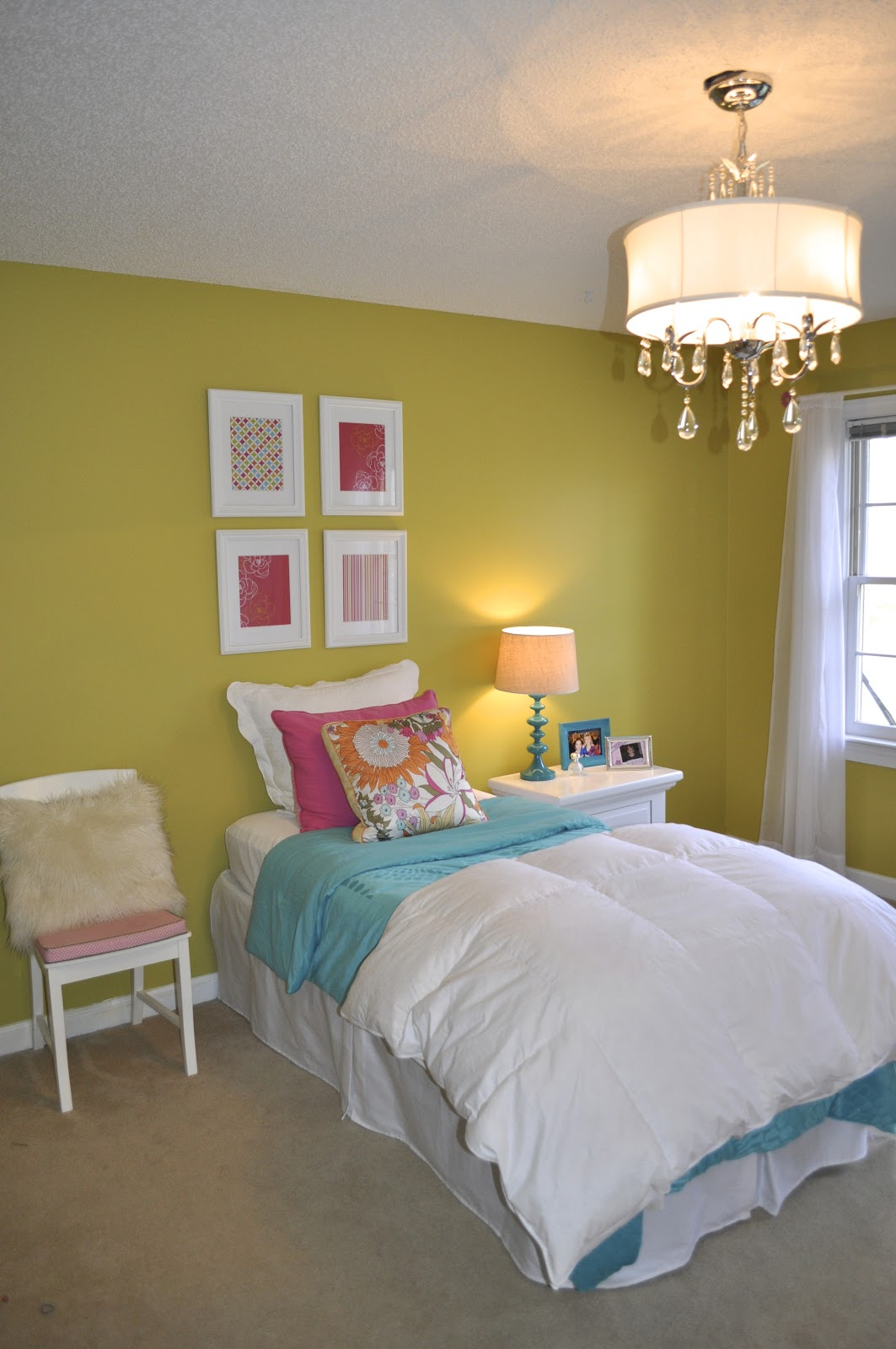 vintage colors for bedroom our color scheme is chartreuse
