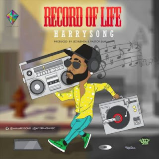 Harrysong - Record of Life