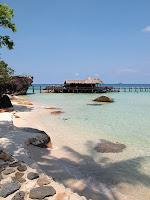 Bagus Place, Pulau Tioman