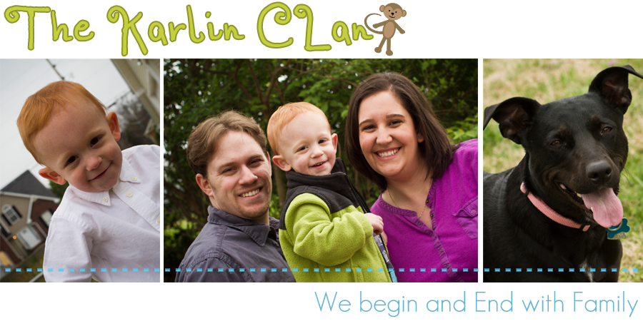 The Karlin Clan