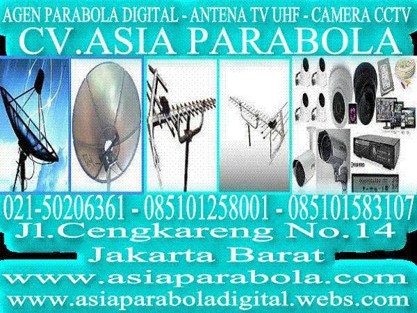 Agen ~ Toko parabola & Ahli pasang baru parabola dgital & Jasa service parabola digital venu bebas i