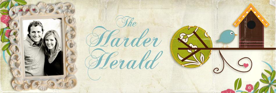 TheHarderHerald