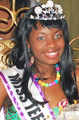 The Miss Nigeria Teen beauty pageant is set to hold this year.