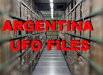 Argentina UFO Files
