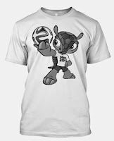 Fuleco World Cup Mascot 2014 Shirt!