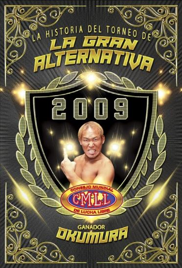 La Gran Alternativa 2009