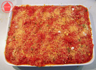 cannellonis ricotta épinards