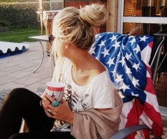 Always USA ♥