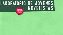 Laboratorio de jóvenes novelistas