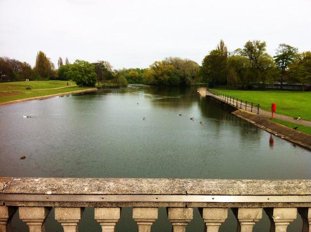 East Lane Park, Hull