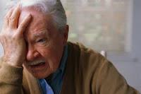 Distressed Senior