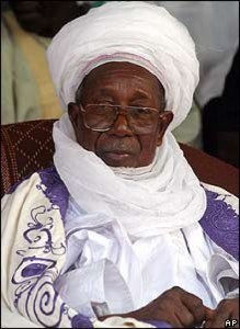 IBRAHIM DASUKI, DEAD AT 93