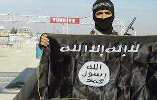 «Η Τουρκία οδηγείται σε εμφύλιο πόλεμο», εκτιμά γεωπολιτικός αναλυτής
