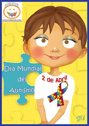 Dia Mundial del Autismo