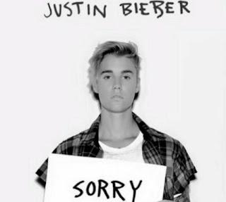 Lirik Dan Chord Gitar Justin Bieber - Sorry, Kumpulan Kunci Gitar Justin Bieber terbaru