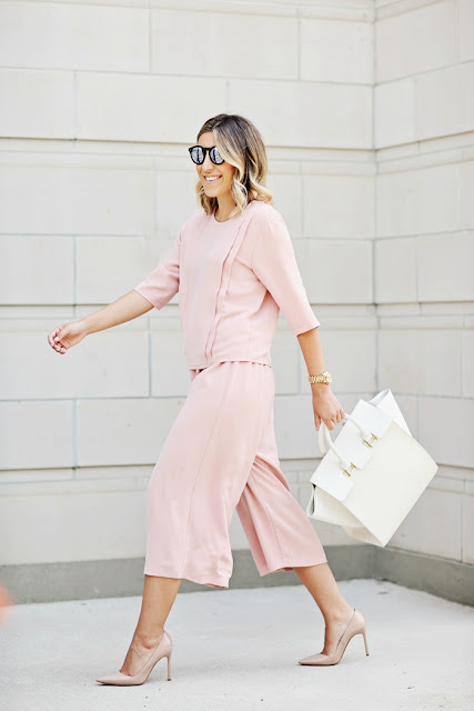 Culotte Jumpsuits to Covet