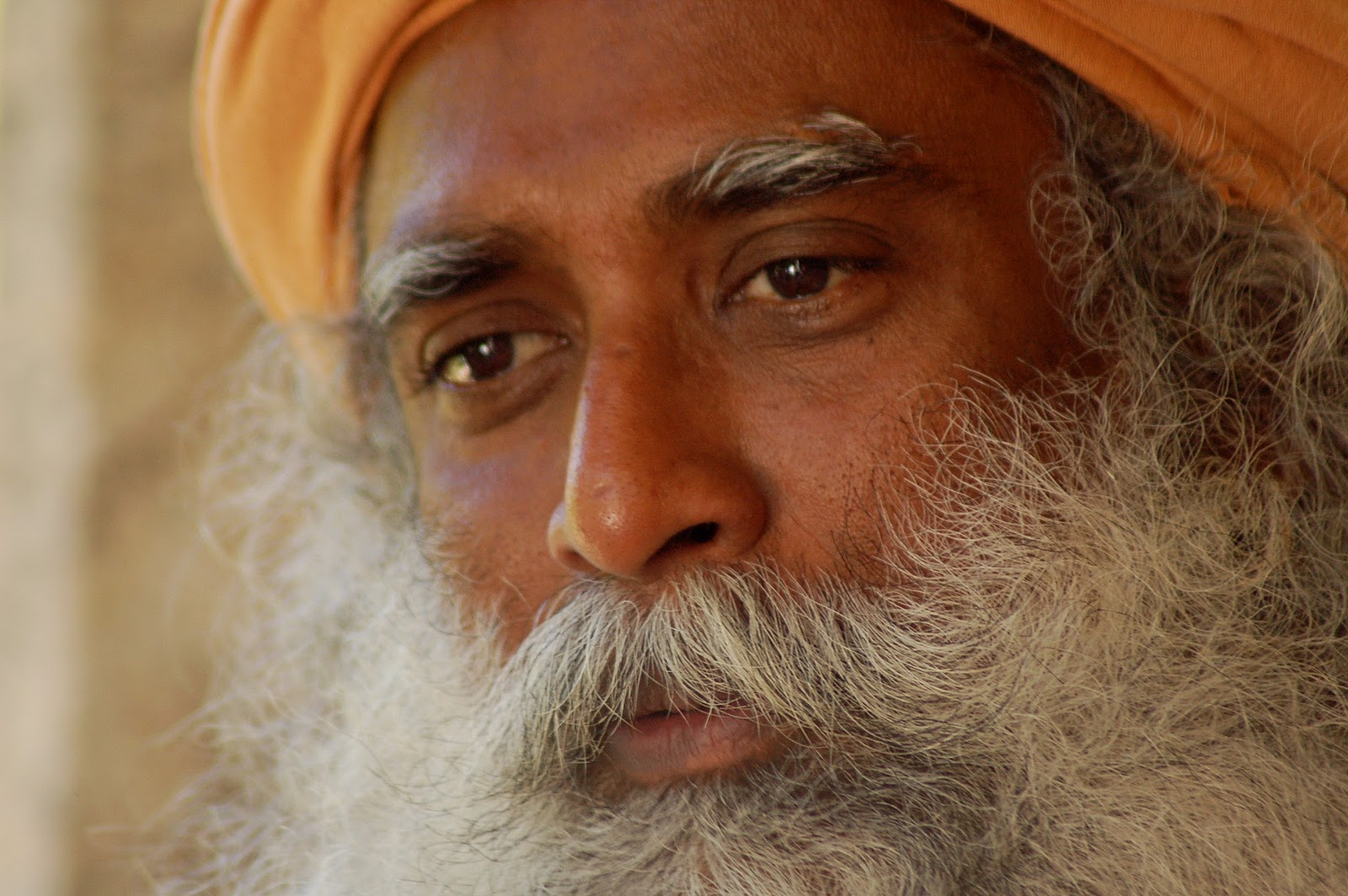 Pain of Ignorance --Sadhguru Jaggi Vasudev