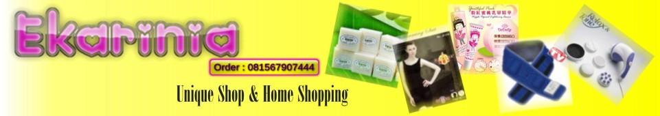 Ekarinia Online Shop
